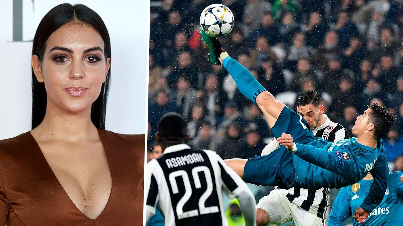 Ronaldo e vlerëson seksin më lartë se golat