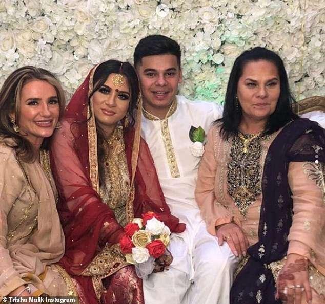 Martohet motra e Zayn Malik  ai nuk ishte në dasmë