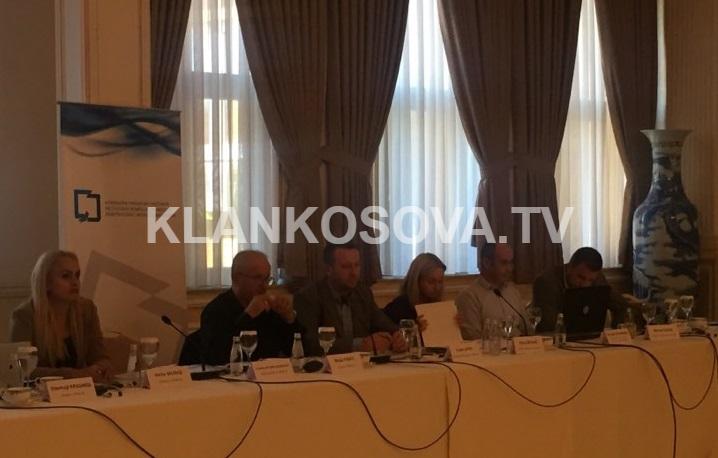 Fushata e parakohshme mobilizon KPM në