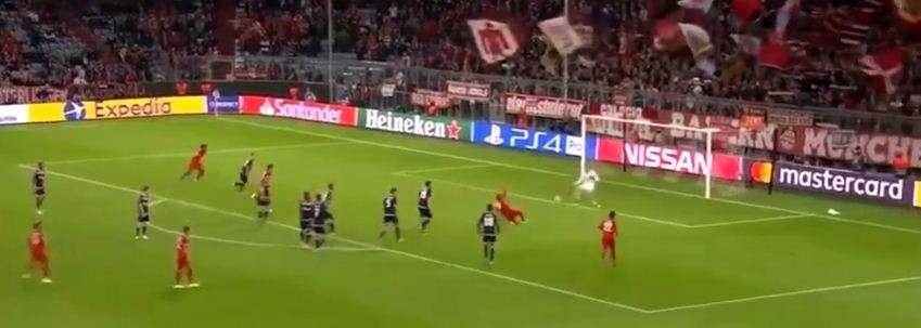 Bayern deklason Zvezdën