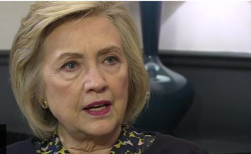 Clinton  I turpshëm mospublikimi i raportit të Rusisë nga Britania