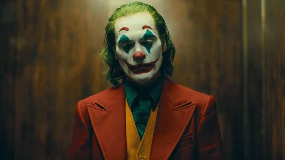 Joker  filmi më fitimprurës i dalë nga librat komikë