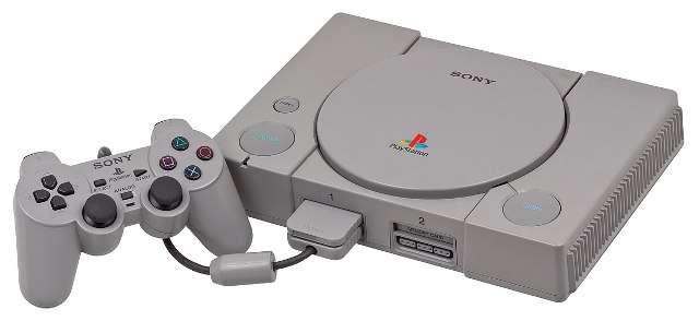 Sot 25 vjet më parë doli Sony Playstation i parë