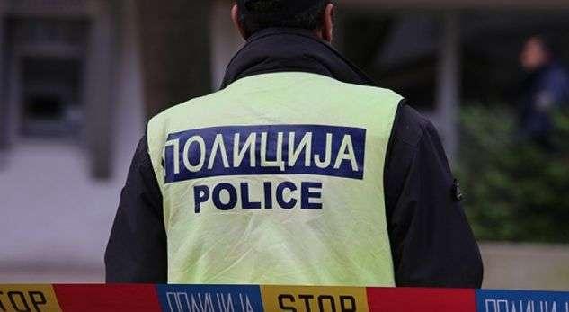 Maqedoni e Veriut  Në vikend orë policore tërë ditën  ditëve të punës ora ora 16 00 deri në 05 00