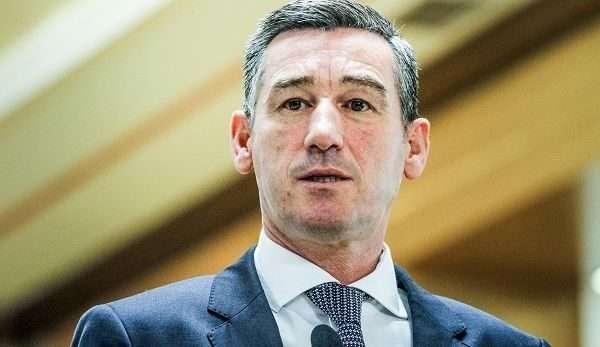 Kosova e 54 ta për sundim të ligjit  Veseli  Ky është një demantim ndaj atyre që e mohojnë çdo arritje