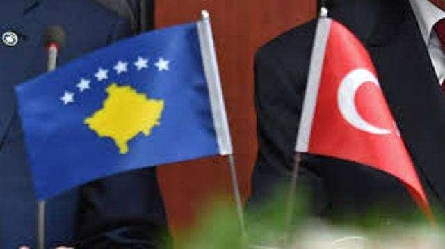 Kosova do të pranojë një kontigjent të ndihmave nga Turqia