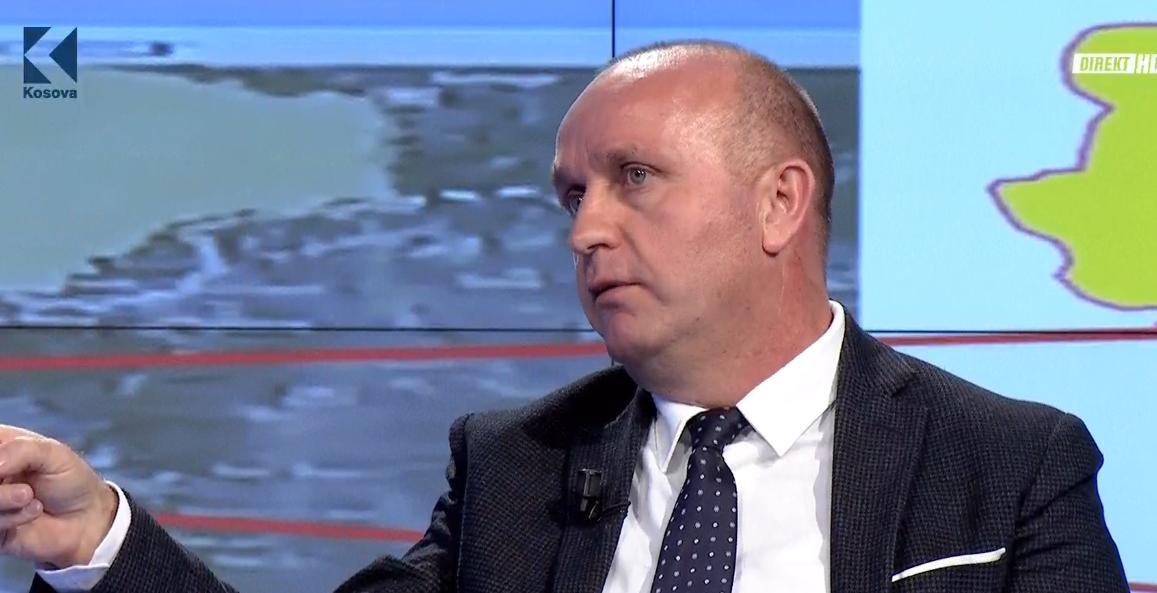 Tomor Qela: Në test-protestën e VV-së nuk kanë qenë mbi 2800 pjesmarrës