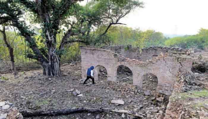 Zbulohet xhamia 500 vjeçare