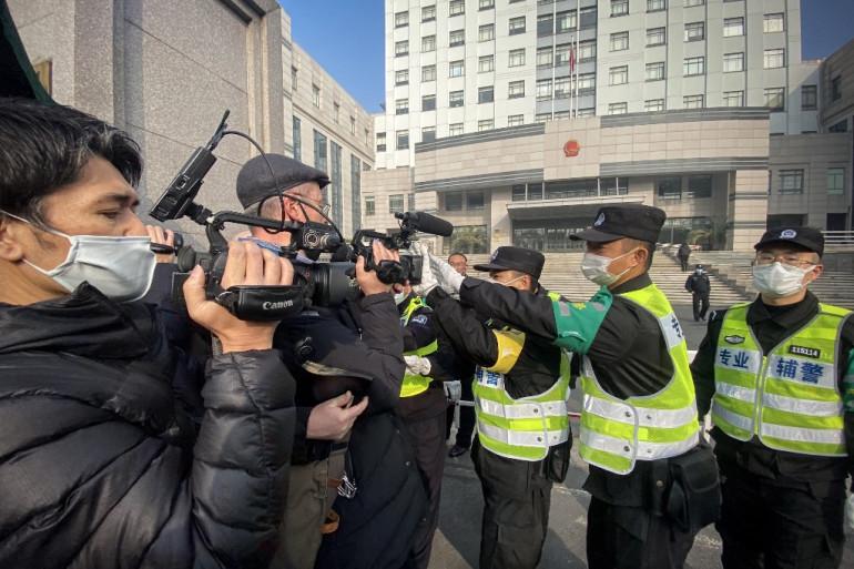 Kina, një ndër shtetet më të këqija për gazetarët