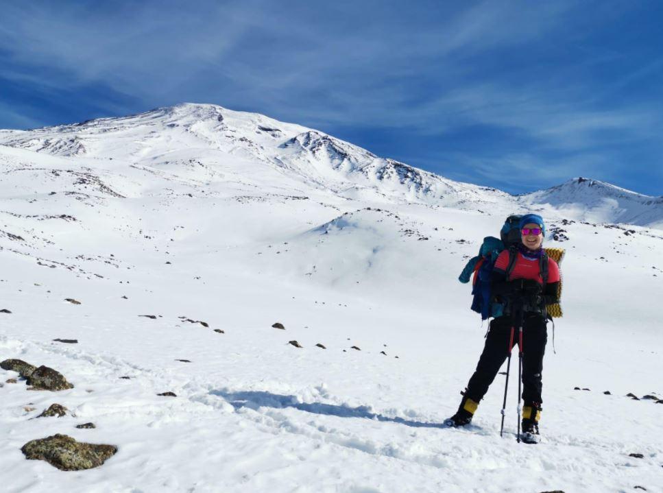 Uta Ibrahimi ngjitet në Annapurna