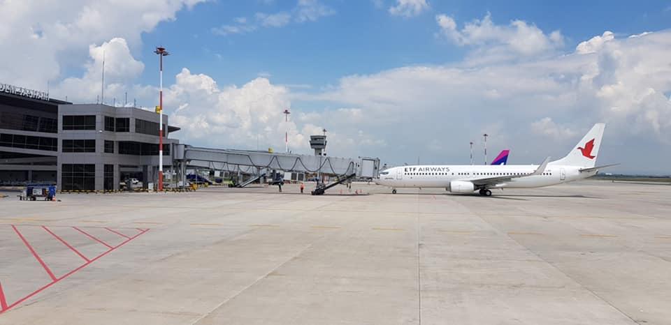Realizohet fluturimi i parë Helsinki – Prishtinë